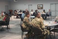 National Guard Bureau Leadership Forum