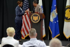 National Guard Diversity Conference, July 2016